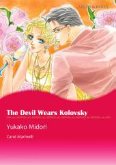 The Devil Wears Kolovsky: Mills & Boon Comics