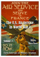 The U. S. Air Service in World War I