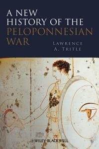 A New History of the Peloponnesian War Book
