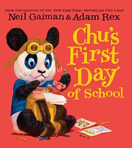 Chu s First Day of School Book