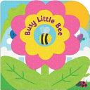 Busy Little Bee Book PDF