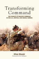 Transforming Command