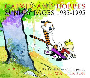 Calvin and Hobbes  Sunday Pages 1985 1995 PDF
