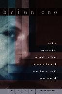 Download Brian Eno Book