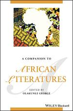A Companion to African Literatures
