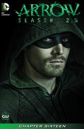 Arrow: Season 2.5 (2014-) #16