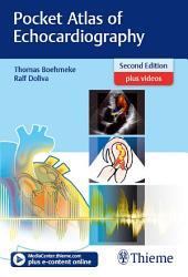 Pocket Atlas of Echocardiography: Edition 2