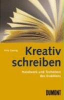 Kreativ schreiben PDF