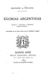 Glorias argentinas