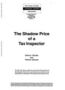 The Shadow Price of a Tax Inspector
