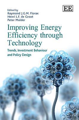 Improving Energy Efficiency Through Technology PDF