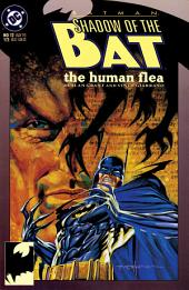 Batman: Shadow of the Bat (1992-) #12