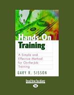 Hands-On Training (Large Print 16pt)