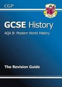GCSE History AQA B Modern World History Revision Guide PDF