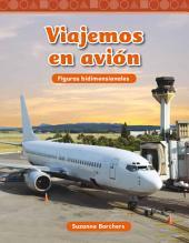 Viajemos en avión (Traveling on an Airplane)