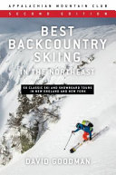 Best Backcountry Skiing in the Northeast