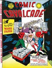 Comic Cavalcade (1942-) #6