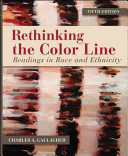 General Combo Rethinking the Color Line: Readings in Race and Ethnicity with LearnSmart