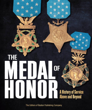 The Medal of Honor PDF