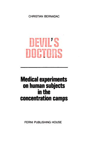 Devil s Doctors