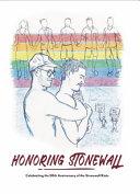 Honoring Stonewall PDF