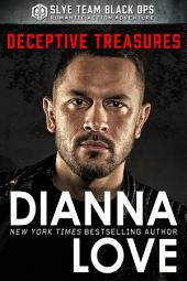 DECEPTIVE TREASURES: Slye Temp book 4