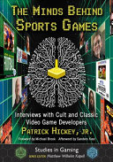 The Minds Behind Sports Games