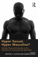 Hyper Sexual  Hyper Masculine  PDF