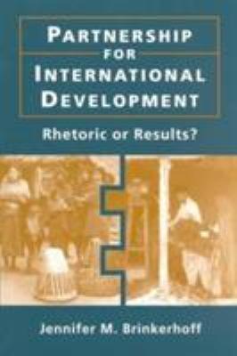 Partnership for International Development PDF