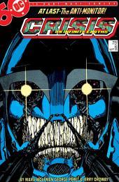 Crisis on Infinite Earths (1985-) #6
