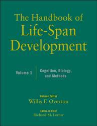 The Handbook Of Life Span Development Volume 1 Book PDF