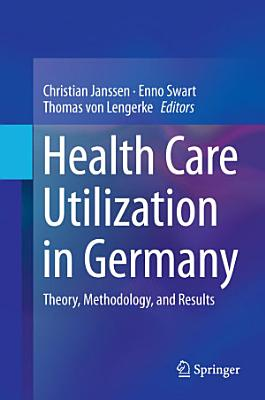 Health Care Utilization in Germany PDF
