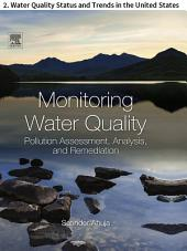 Monitoring Water Quality: 2. Water Quality Status and Trends in the United States