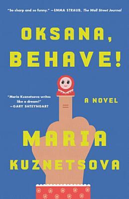Oksana  Behave  PDF