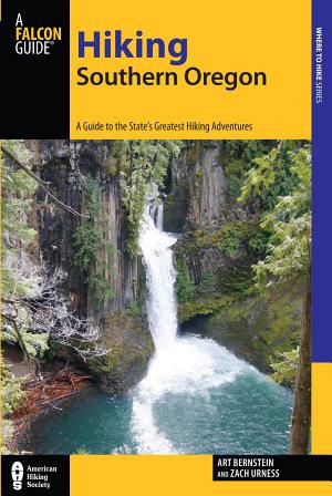 Hiking Southern Oregon PDF