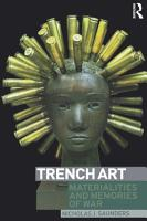 Trench Art PDF