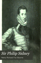 Sir Philip Sidney: type of English chivalry in the Elizabethan Age