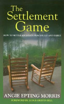 The Settlement Game PDF