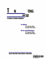 Technical Writing for Success PDF