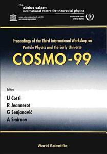 COSMO 99 PDF