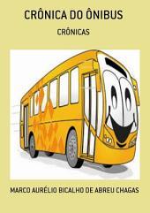 CrÔnica Do Ônibus