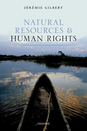 Natural Resources and Human Rights PDF