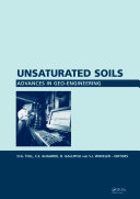 Unsaturated Soils. Advances in Geo-Engineering