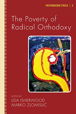The Poverty of Radical Orthodoxy PDF