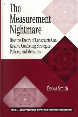 The Measurement Nightmare PDF