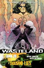 Wasteland Book 9: A Thousand Lies