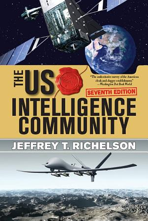 The U S  Intelligence Community PDF