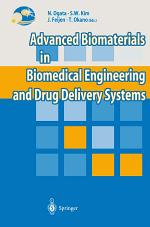 Advanced Biomaterials in Biomedical Engineering and Drug Delivery Systems