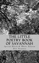 Download The Little Poetry Book of Savannah Book