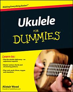 Ukulele For Dummies PDF